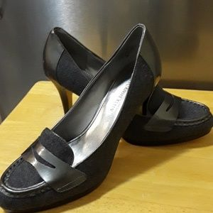 👠Anne Klein Penny Loafers Pumps👠